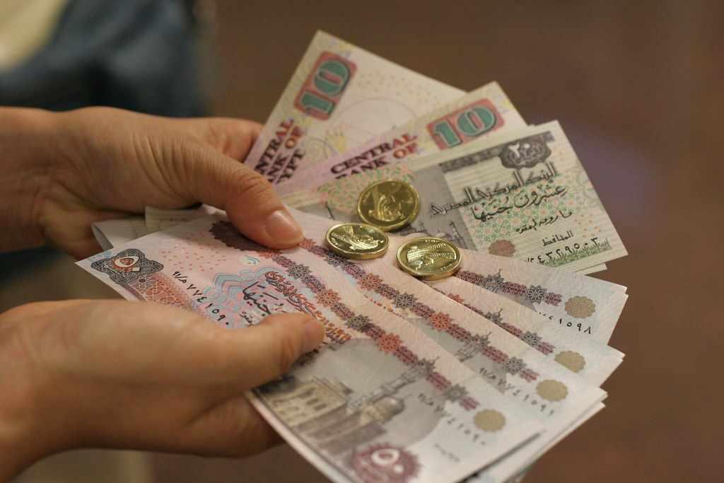 egypt remittances expatriates egyptian