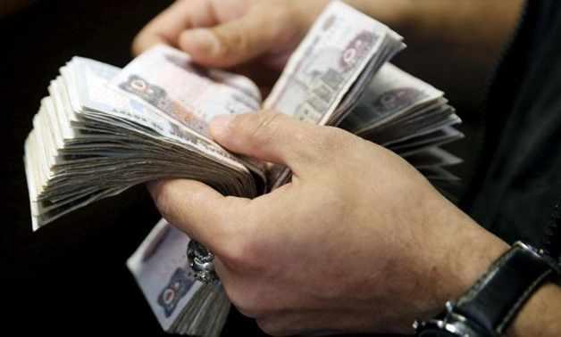 egypt, revenues, primary, surplus, fiscal,