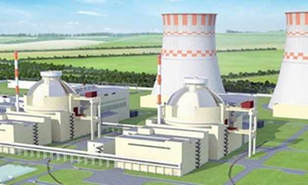 egypt russia nuclear plant dabaa