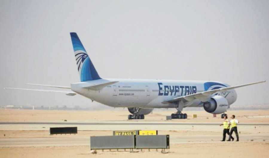egypt russia resumption traffic chartered