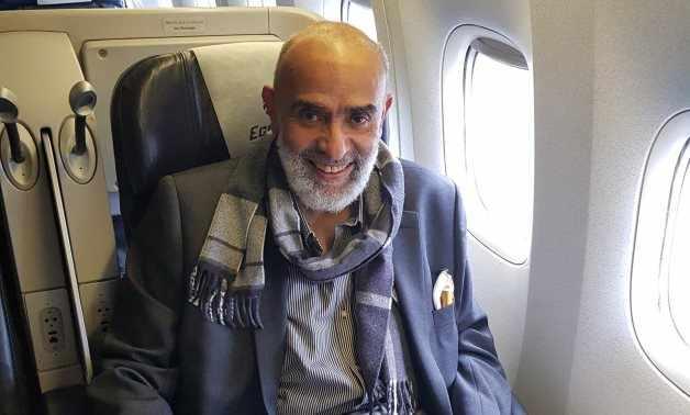 egypt saad renowned businessman ashraf