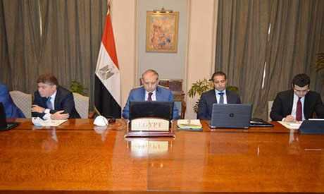 egypt saudi-arabia uae jordan syria