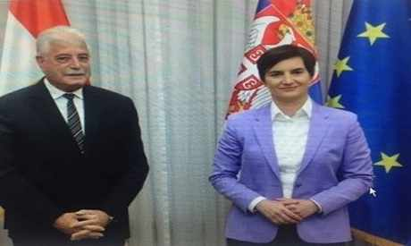 egypt, serbian, officials, governor, south,