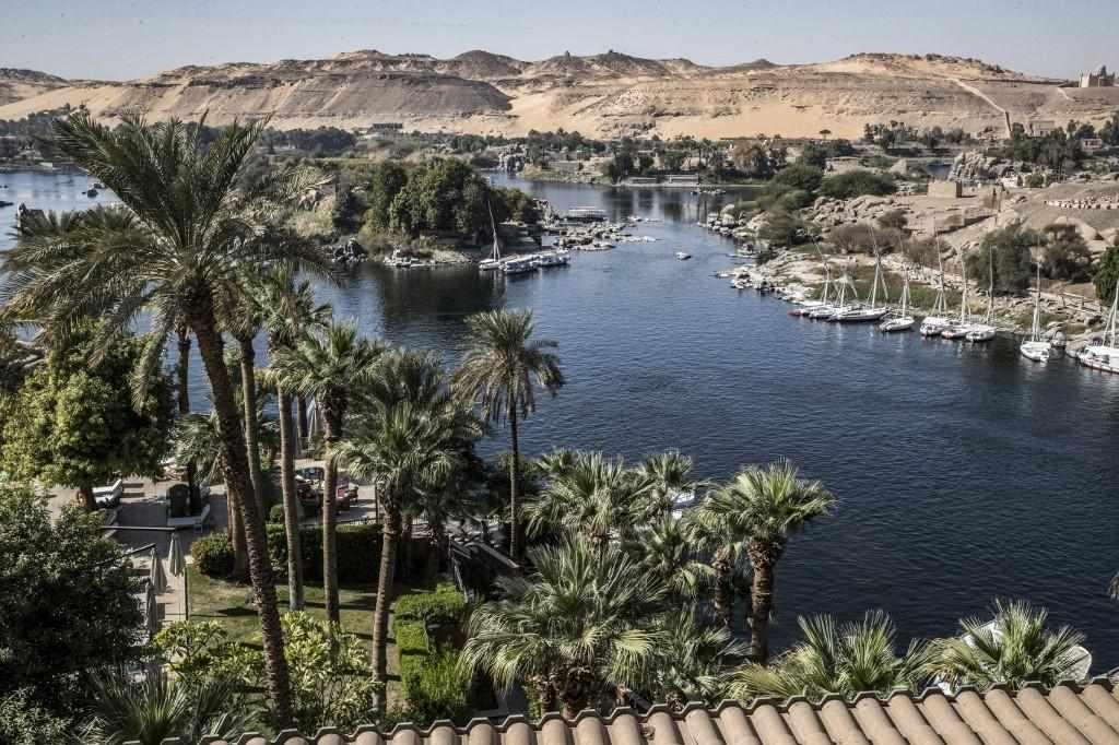 egypt spain tourism were etpb