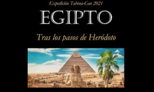 egypt, spanish, program, mission, tahina,