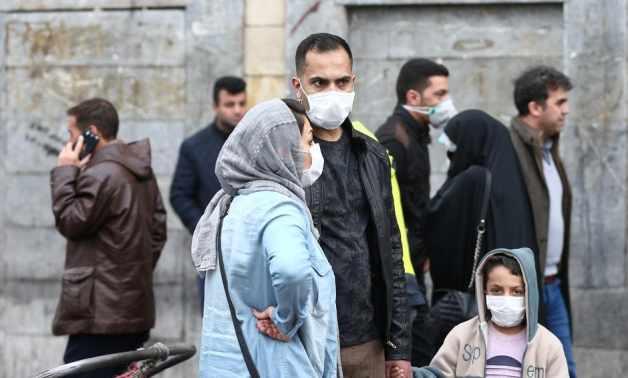 egypt strain covid advisor health