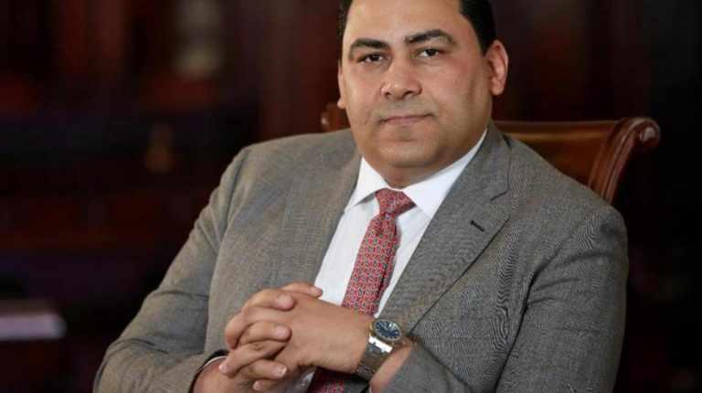 egypt telecom volte