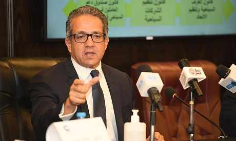 egypt tourists professional coronavirus preventive