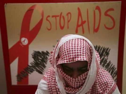 egypt types anti aids drugs
