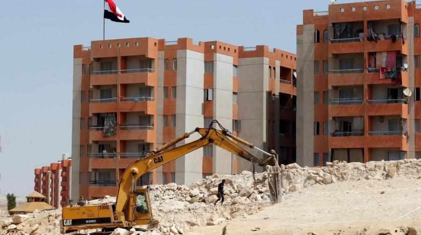 egypt units housing owners amendment