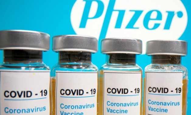 egypt vaccine covid dozes pfizer