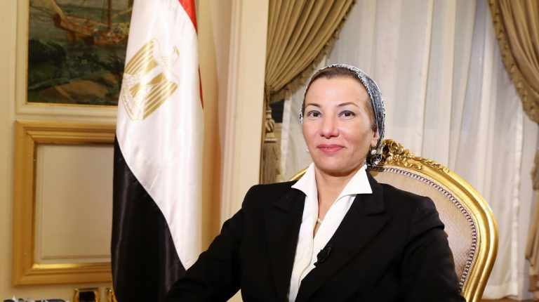 egypt world bank cooperation environment