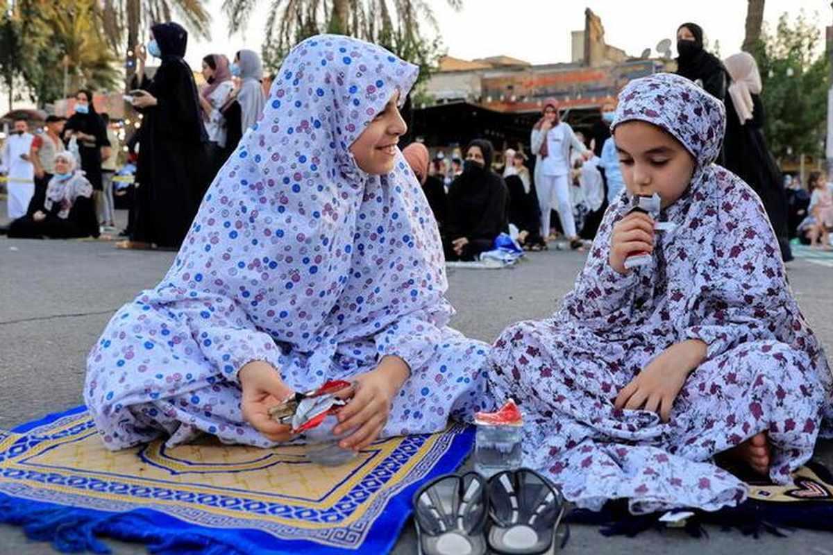 eid adha coronavirus precautions enjoyed