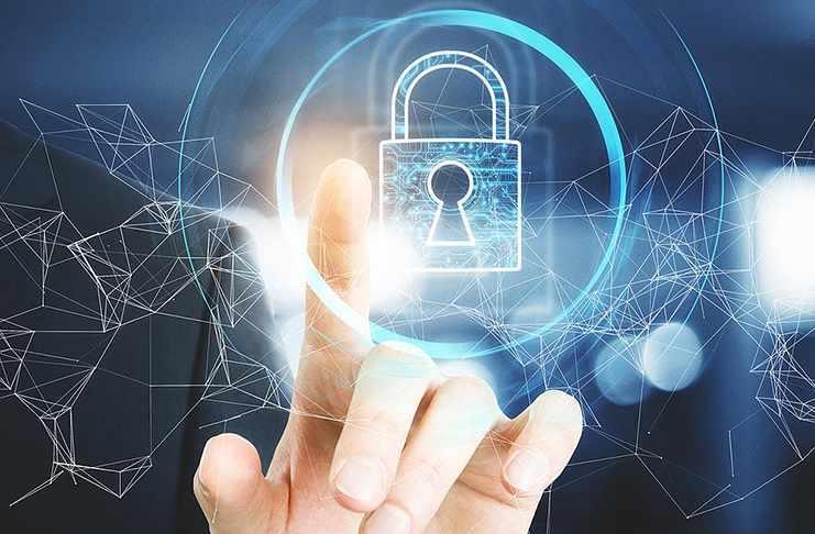 schneider electric digital fortinet transformation
