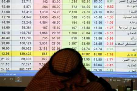 elm saudi information