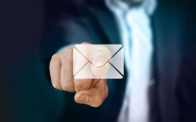 email criteria marketing program evaluating