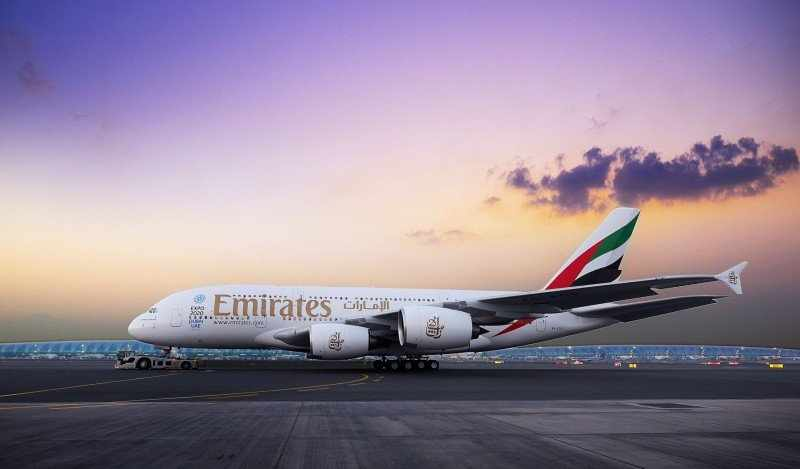 emirates coach class upscale market