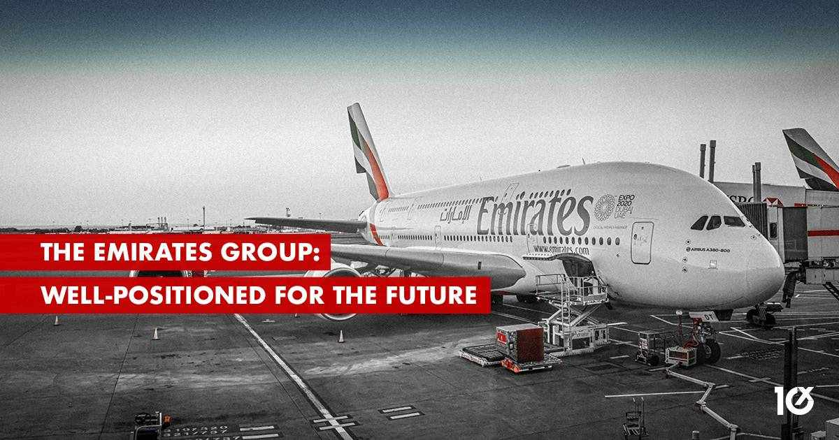 emirates group future traffic recovery