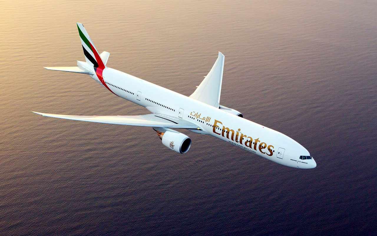 emirates manpower passenger demand leading