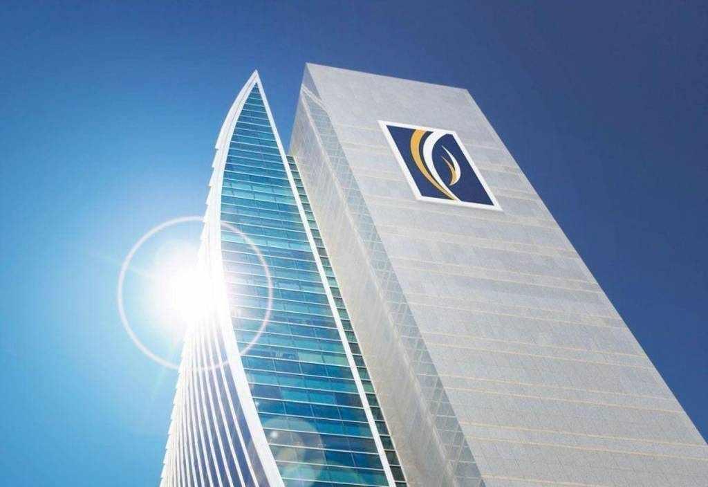 emirates-nbd capital transactions debt bank
