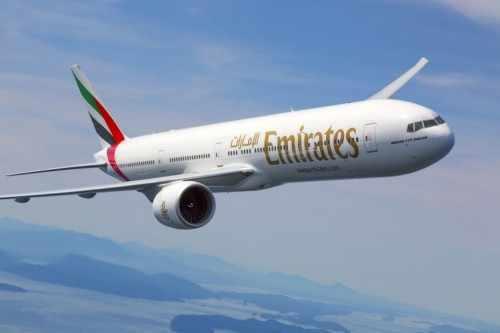 emirates operations americas increased passenger