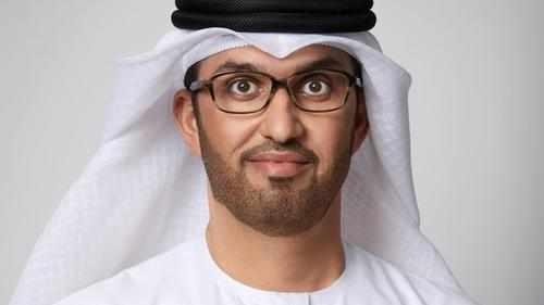 energy jaber intelligence sultan award