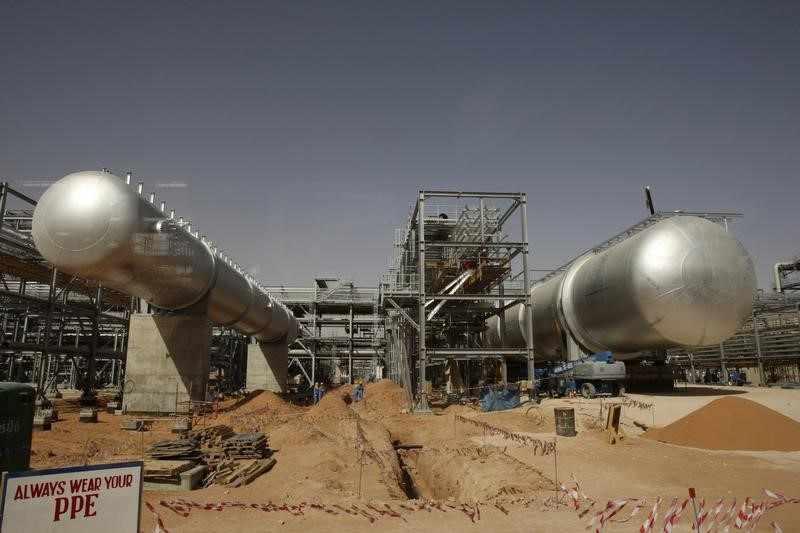 energy oil gas camber vaalco