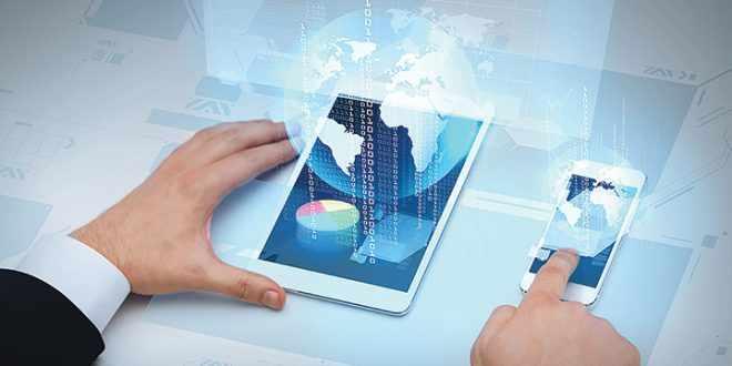 energy sector digital