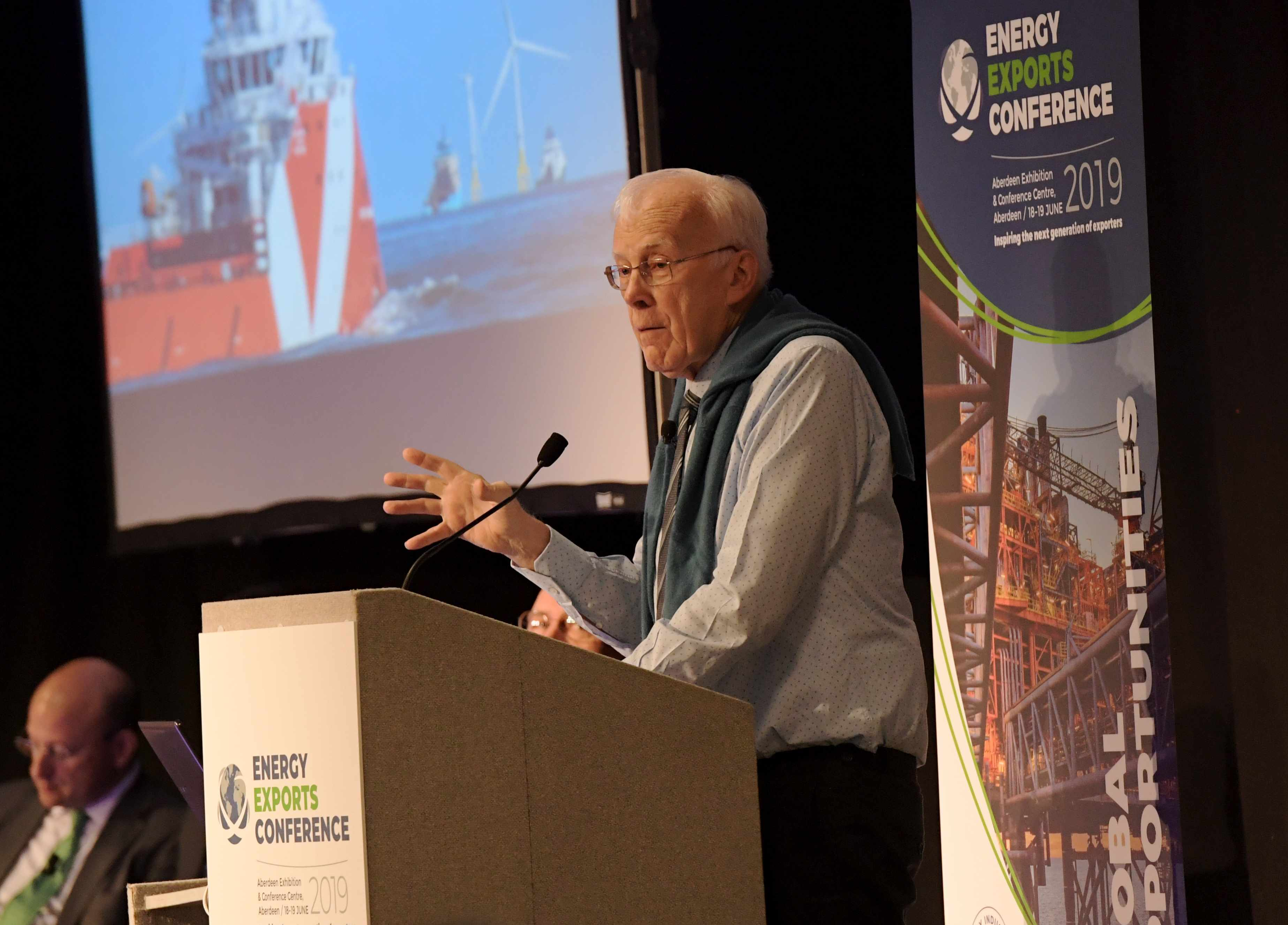 energy transition industry exports opportunities