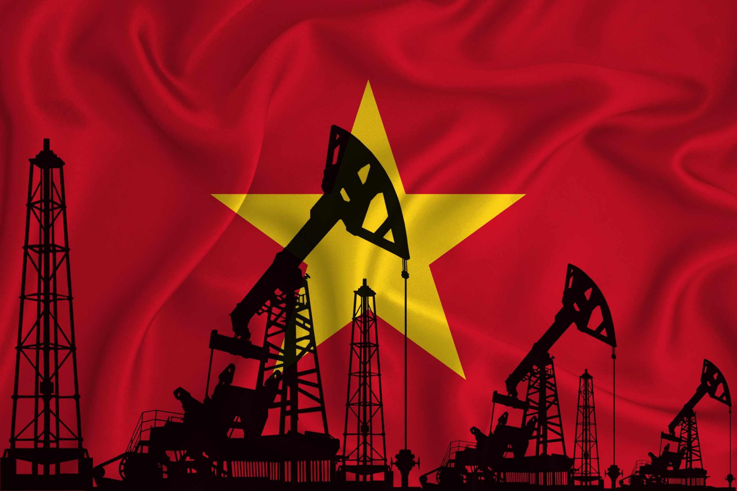 eni, offshore, vietnam, ken, bau,