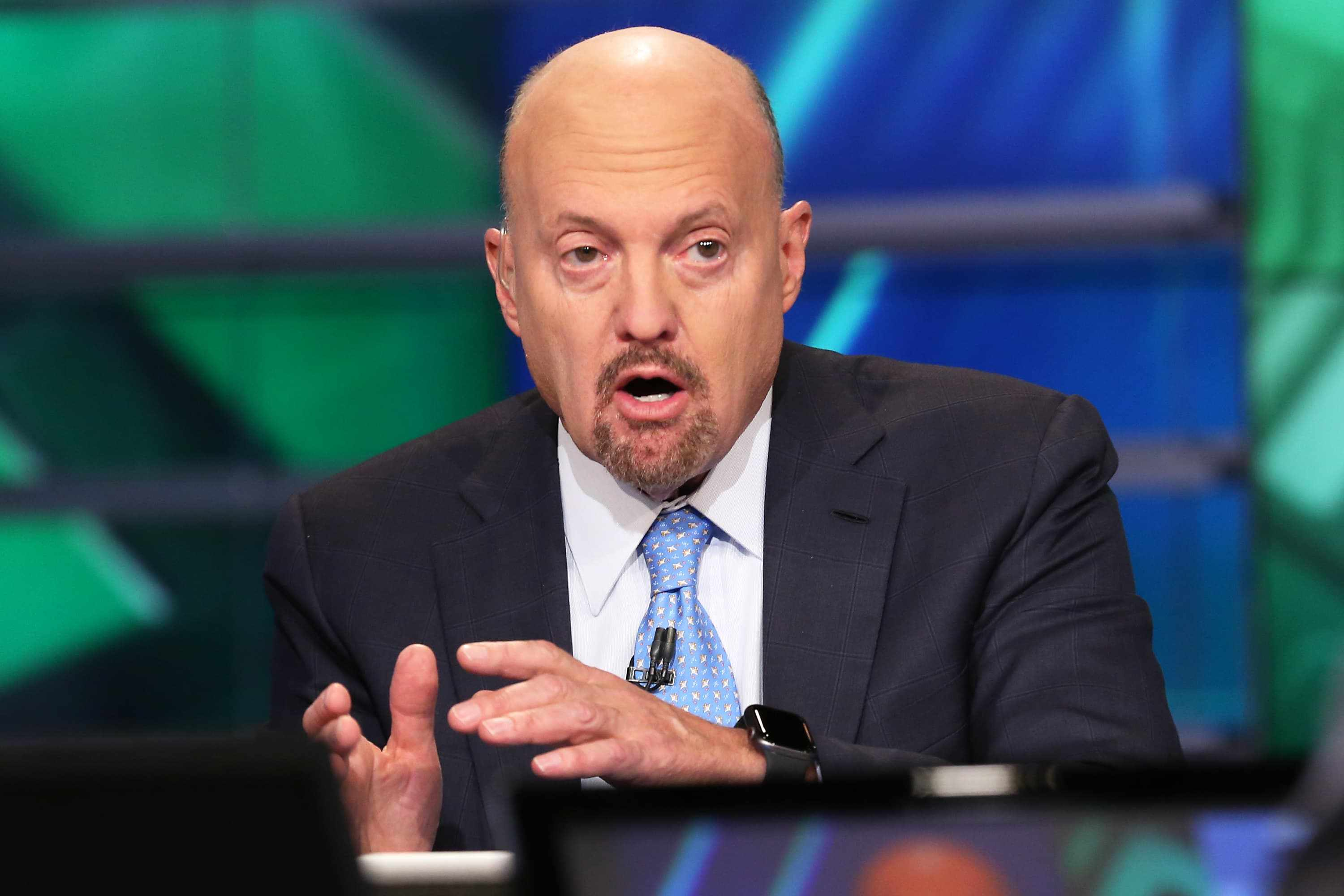 ether cramer bitcoin cryptocurrency hot