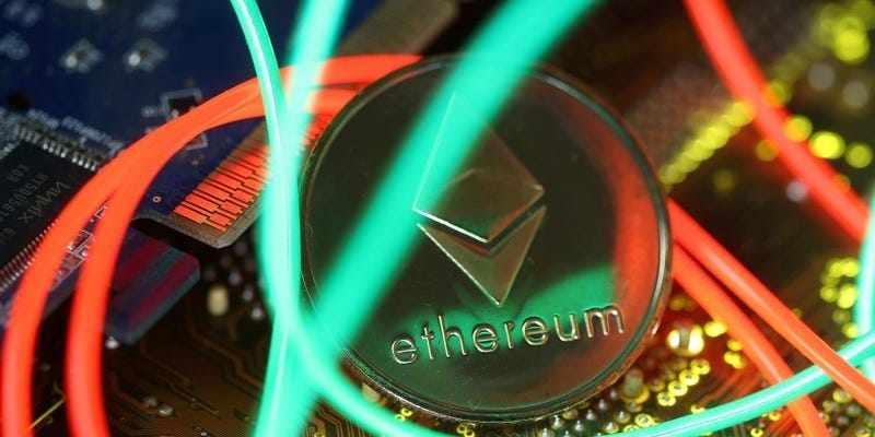 ether momentum cryptocurrency analysts date