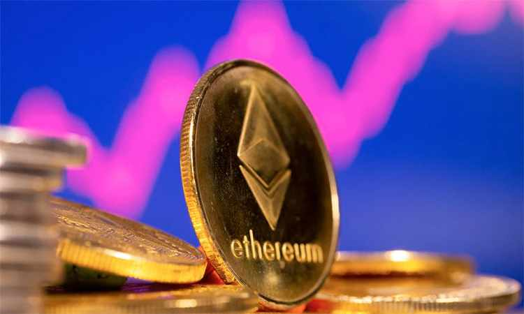ethereum breaks blockchain past