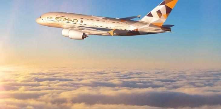 etihad airways mou airlines abu