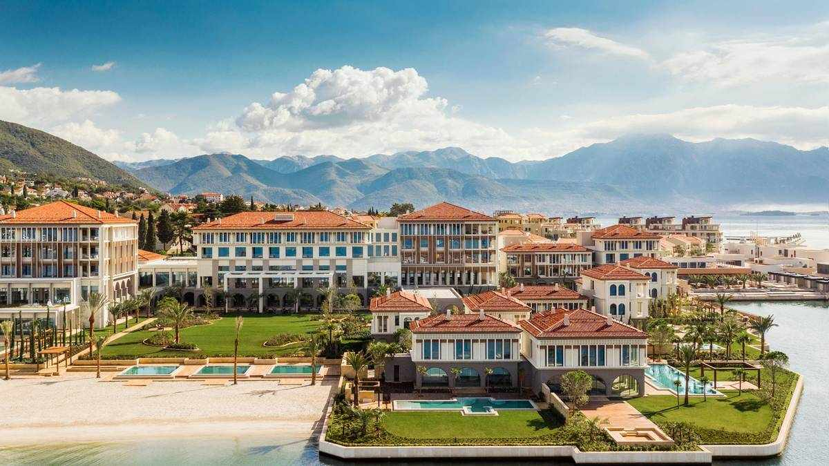 europe montenegro resort oneonly