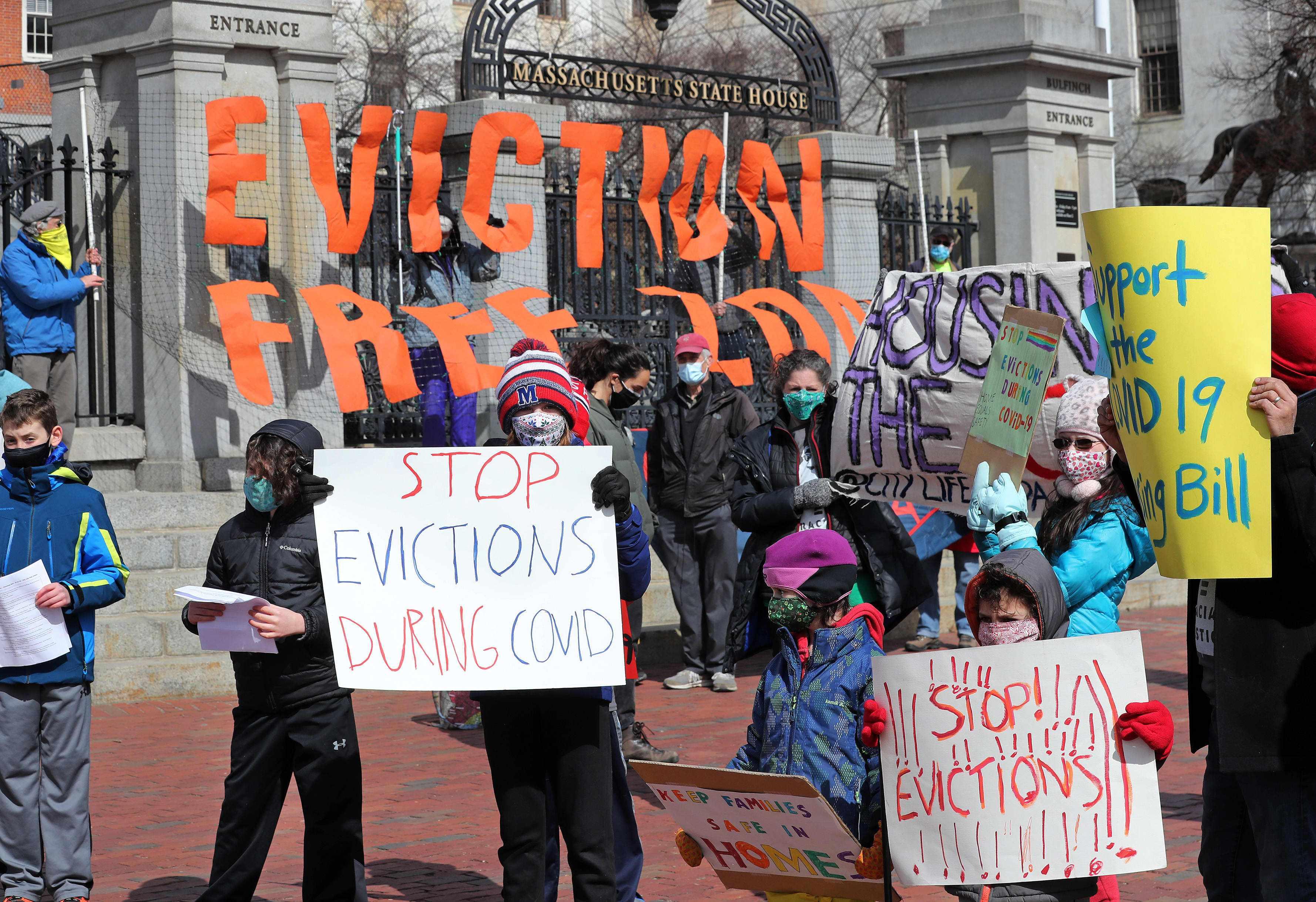 evictions wave massive risk ban