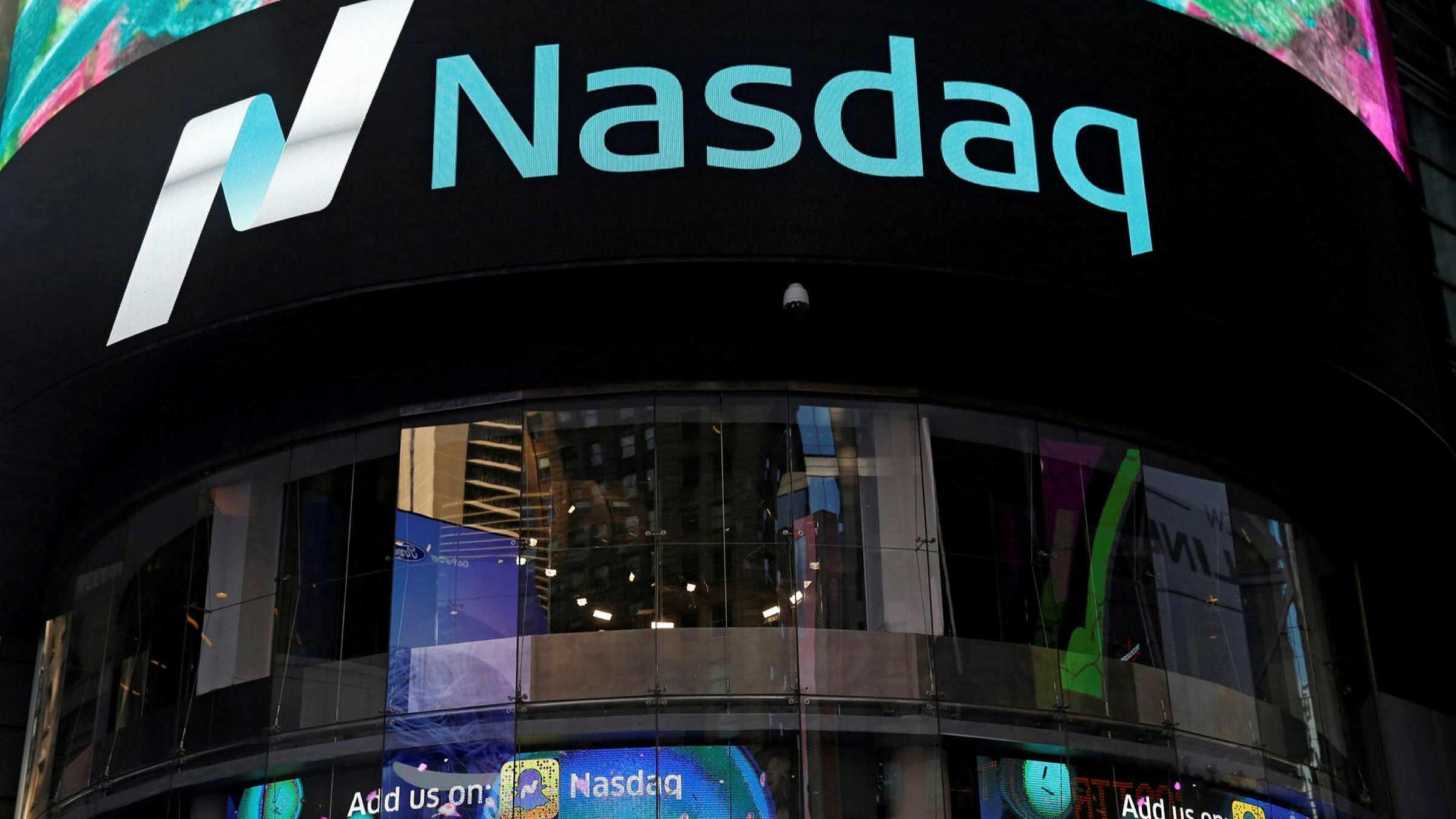 exchange nasdaq private businesses banks