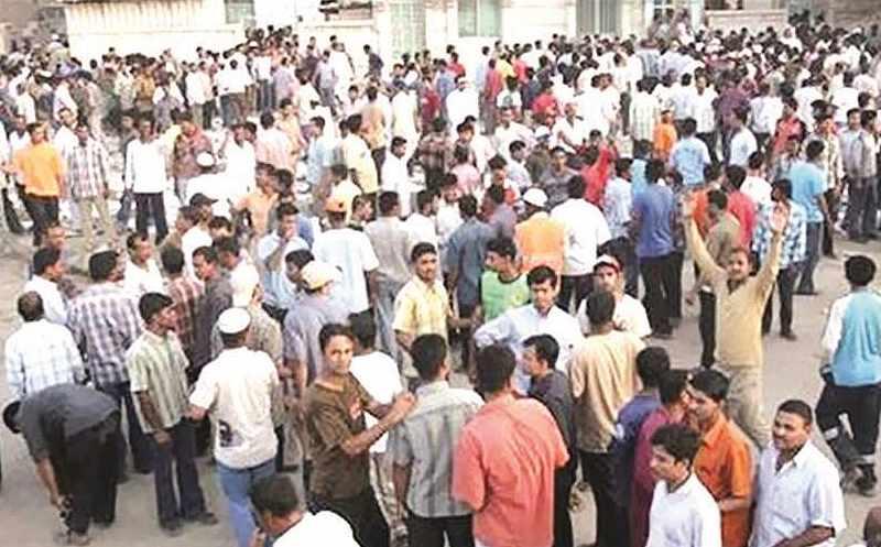 expatriate workers arab times percent