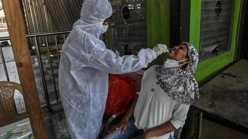 experts covid coronavirus countries mutations