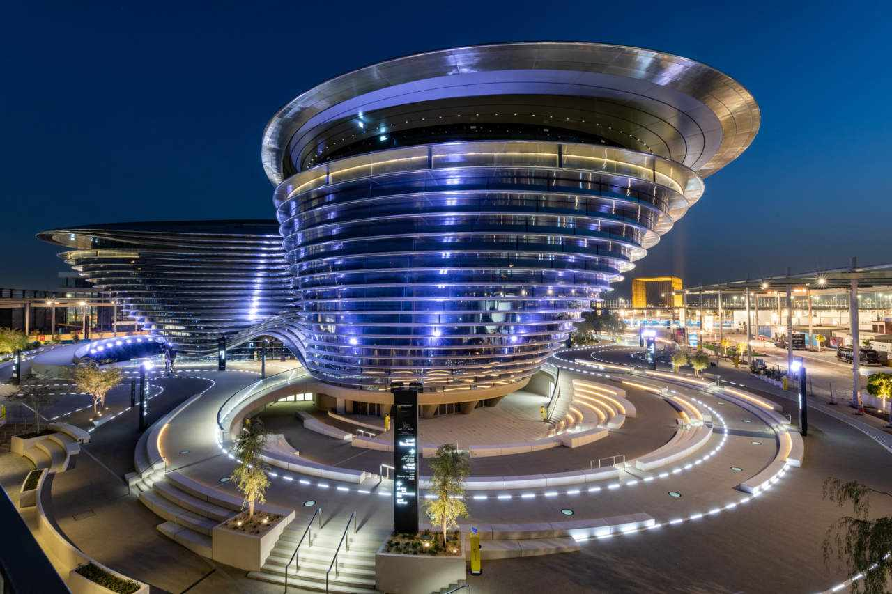 expo 2020, emirates, expo, complimentary, pass,