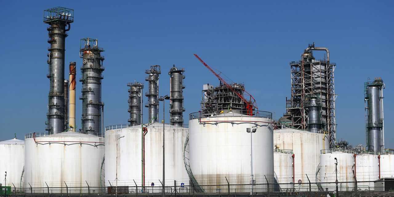 exxon chevron mobil face tough