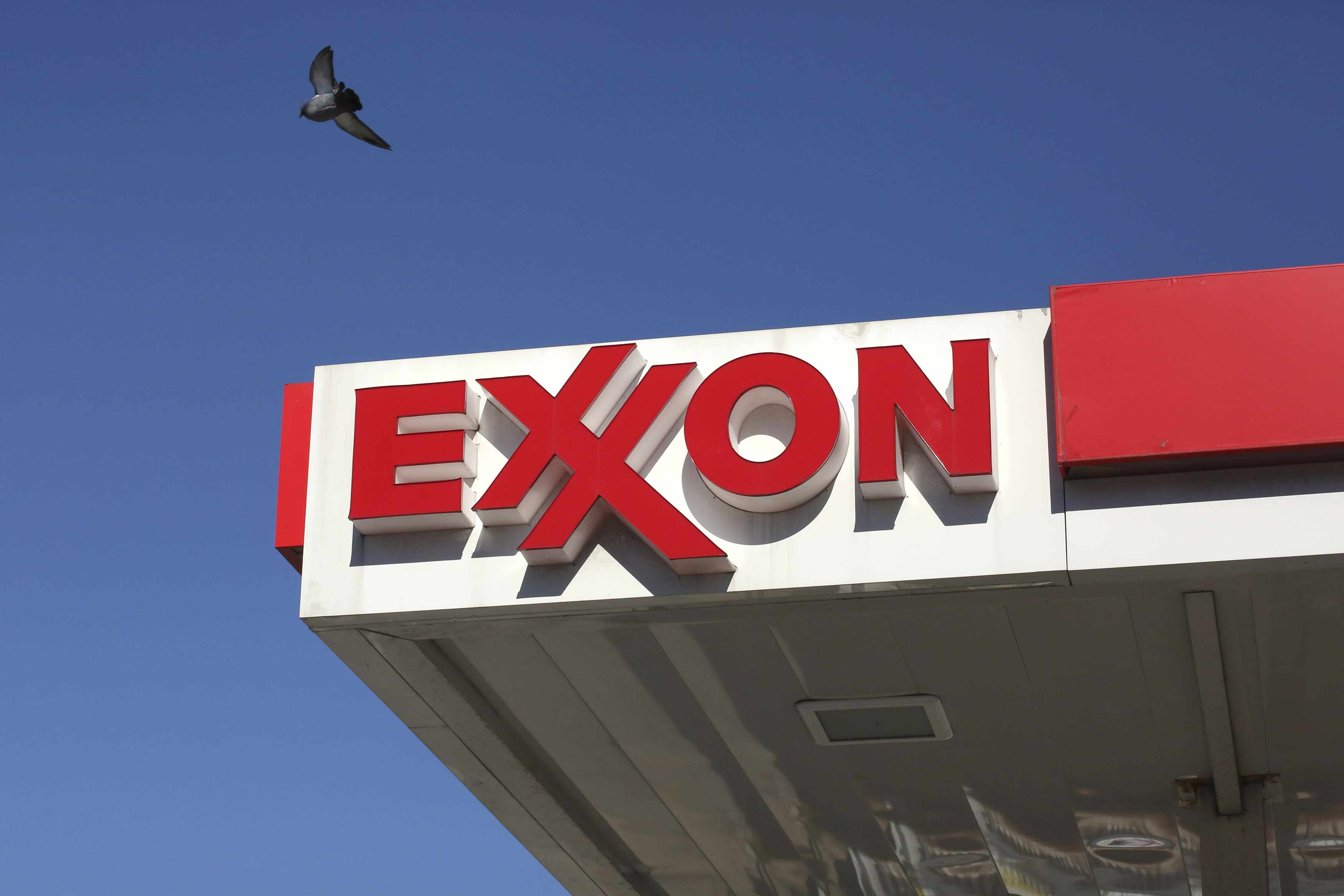 exxon mobil company dividend