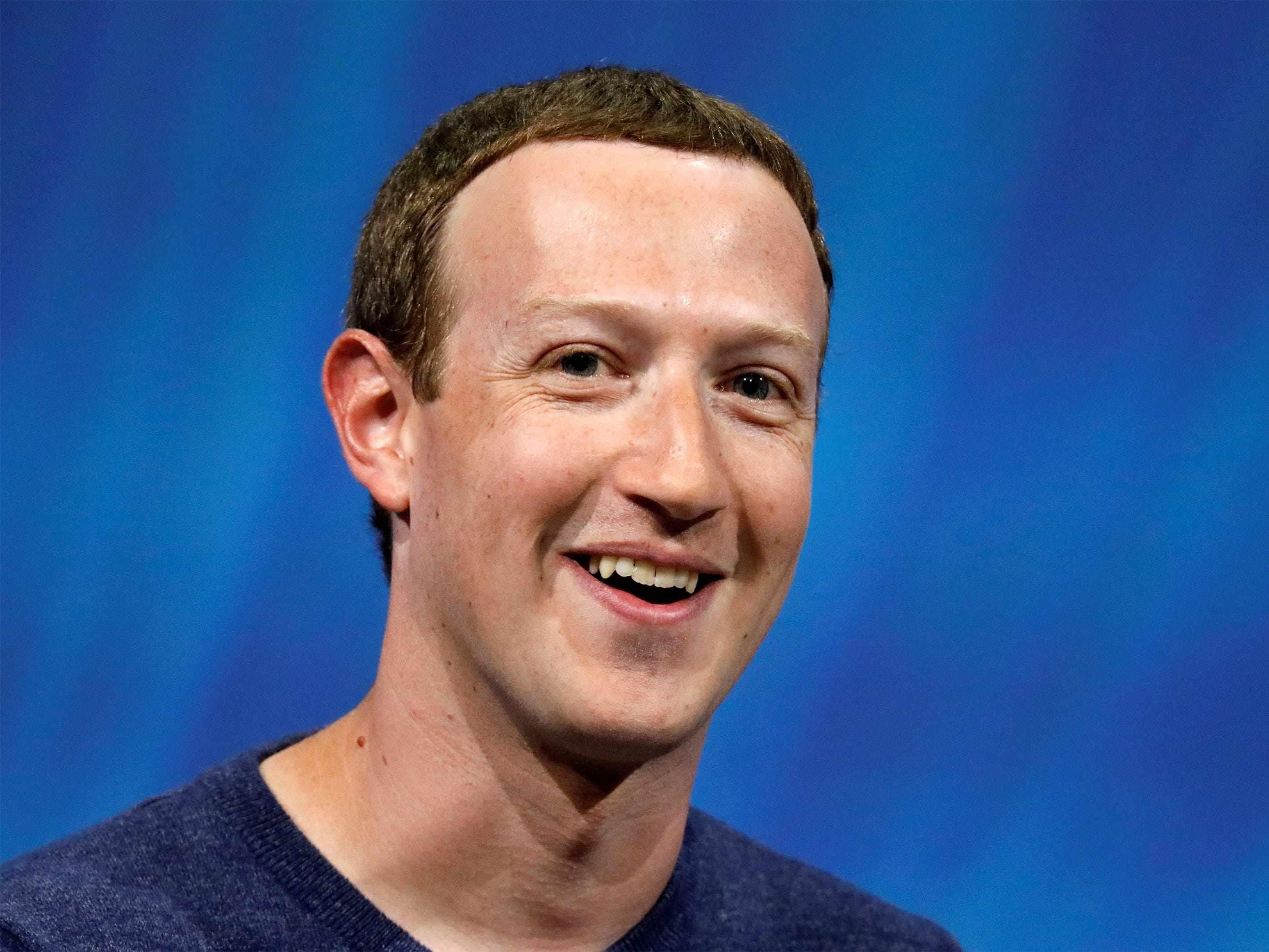 facebook mark rule