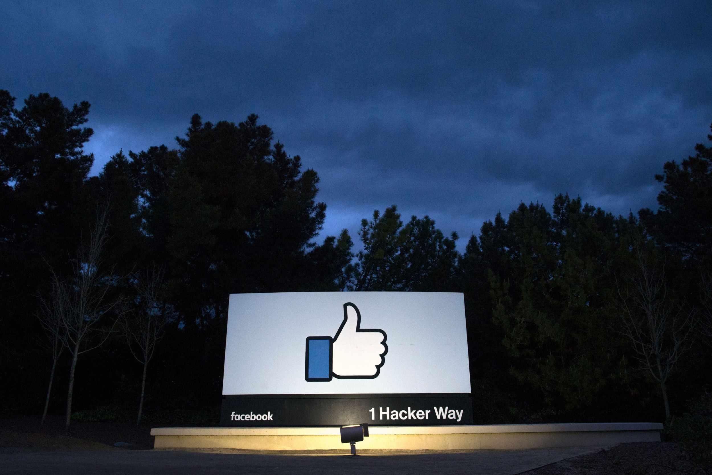 facebook trump donald future people