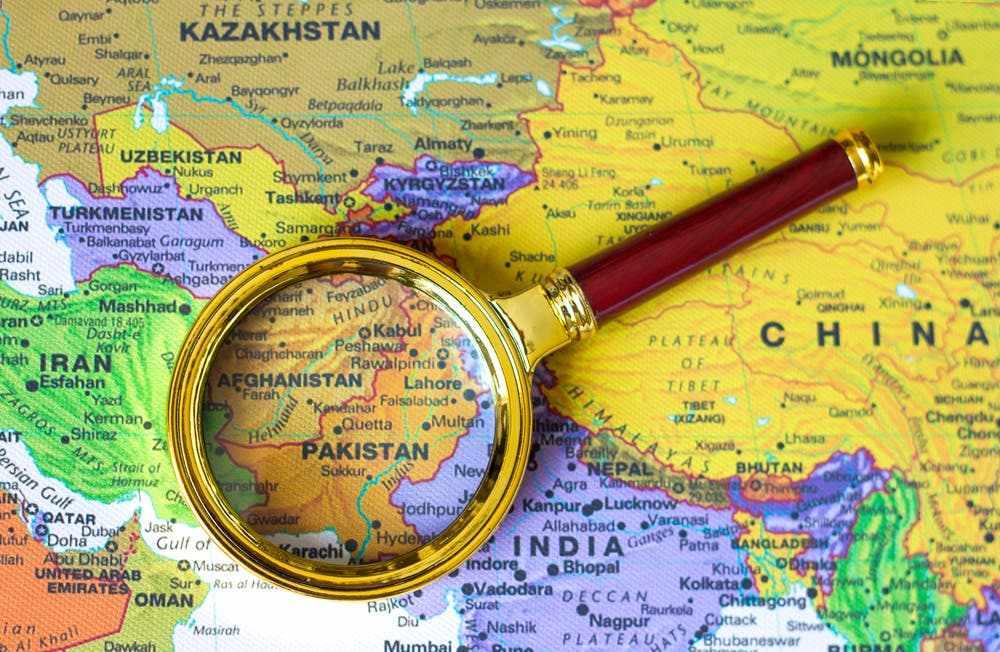 fatf pakistan approaches compliance grey