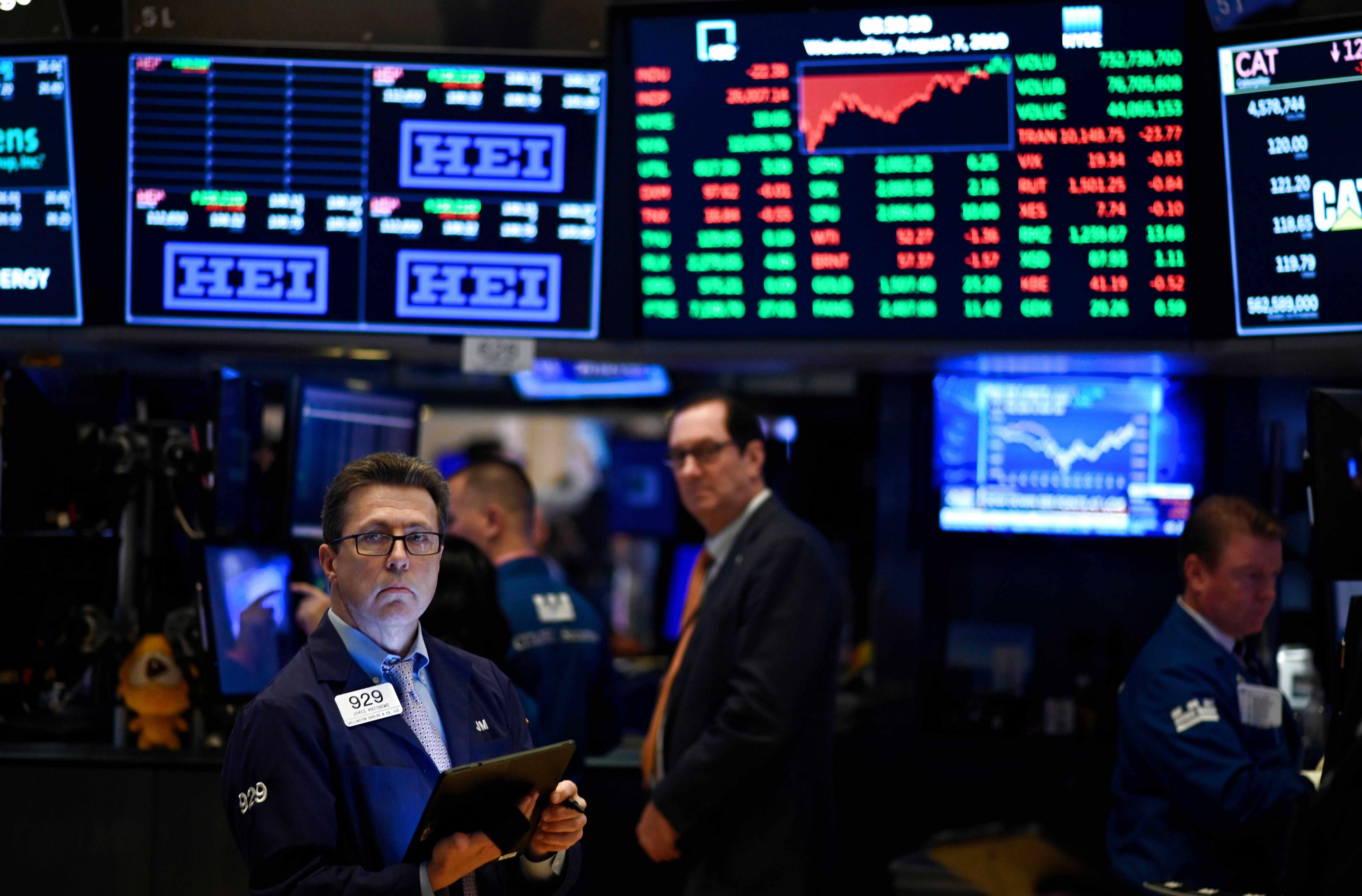 financial crisis strategist roche david