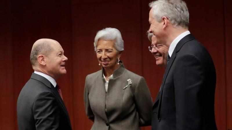 fiscal, commission, eurozone, menafn, rules,