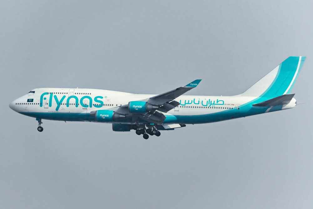 flights global resuming flynas destinations