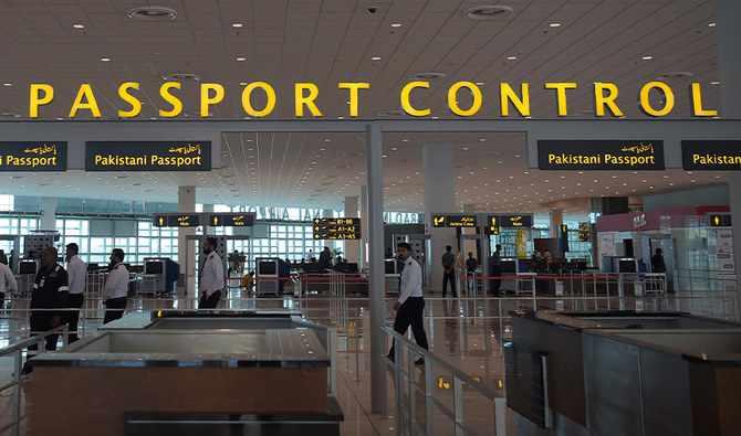 flights international pakistan destinations arabia