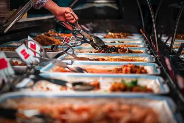 food, lavish, bahrain, gdn, buffets,